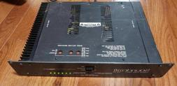cps 450 rackmount console power supply audio