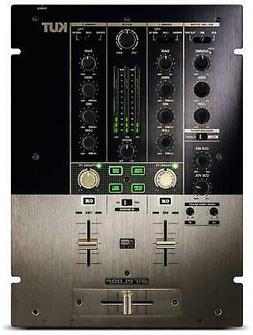 Reloop KUT Digital Battle FX Mixer with InnoFader
