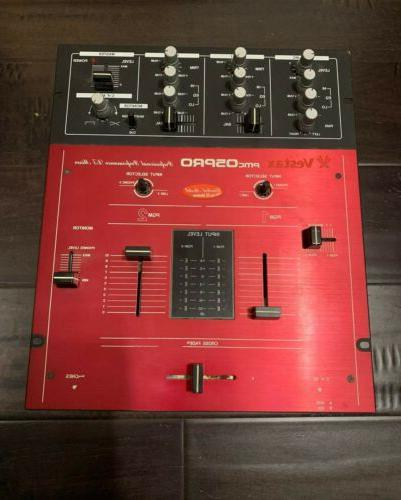 pmc 05 pro qbert limited edition red