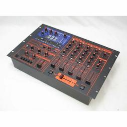 Professional DJ Roland DJ-2000 Mixer 4 channel mixing with 3