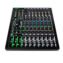 Mackie ProFX12v3 12-Channel Sound Reinforcement Mixer with B