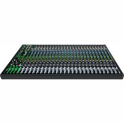 Mackie ProFX30v3 30 Channel 4-BusProfessional Effects Mixer