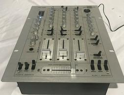 Stanton RM-3s Stereo DJ Mixer With Power Supply Jw69