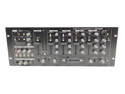 Tascam X-17 professional DJ Mixer with PS-P17x power